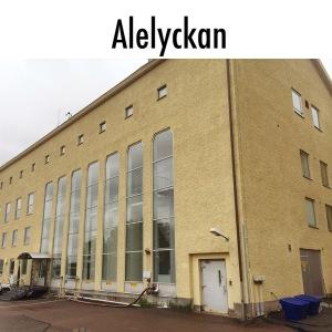 Bild Alelyckan