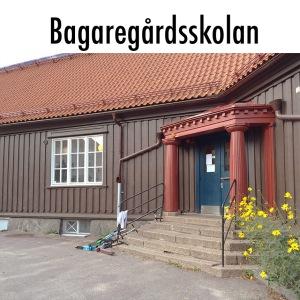 Bild bagaregårdsskolan