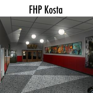 FHP Kosta