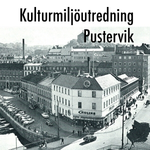 Pustervik