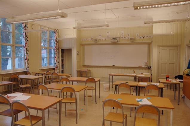 klassrum 1